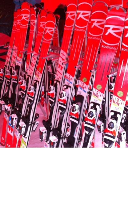 skis Rossignol