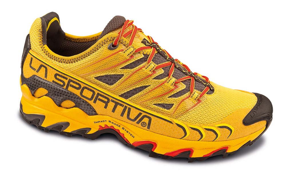 sportiva Ultra_Raptor_Yellow
