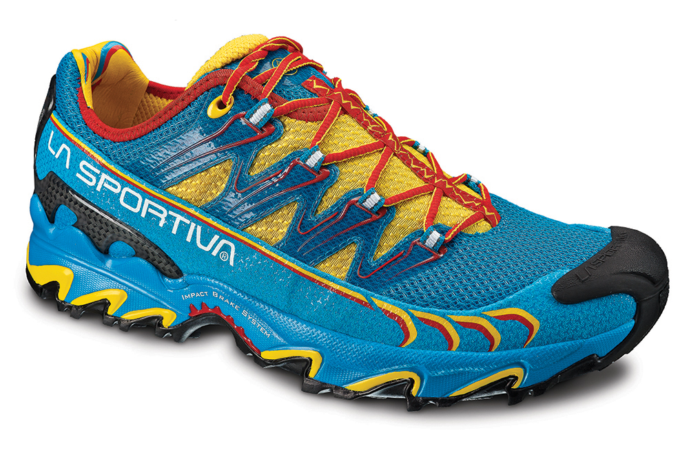 sportiva Ultra_Raptor_Yellow_Blue