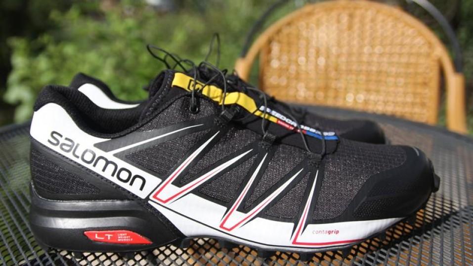 Salomon Speedcross 3 CS : Salomon, magasin phare officiel