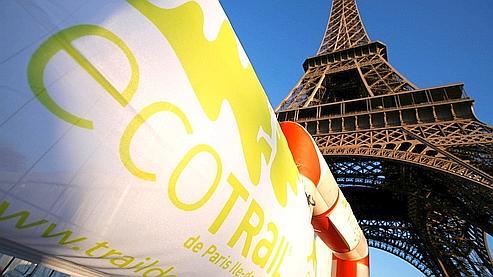 TRAIL PARIS
