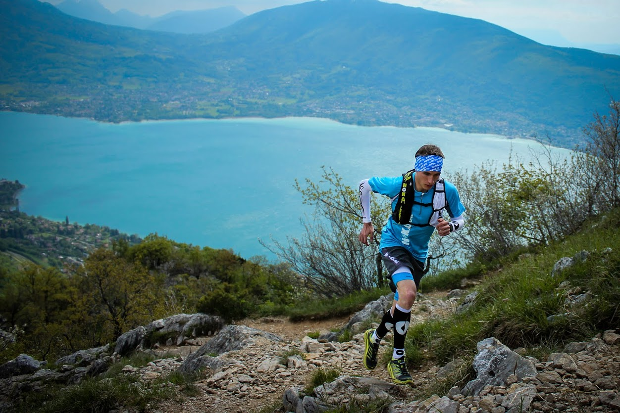 Agenda Trail Juin