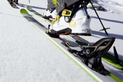 choix fixations ski rando