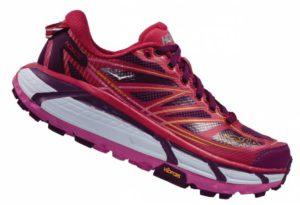 Chaussures de trail femme Hoka Mafate Speed 2