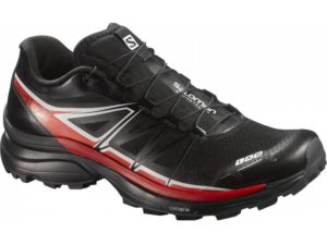 Chaussures de trail Salomon S Lab Wings SG