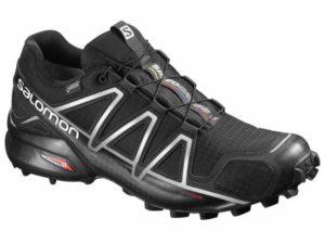 Chaussures de trail Salomon Speedcross 4 GTX Homme