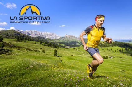 Chaussures de trail La Sportiva collection 2017