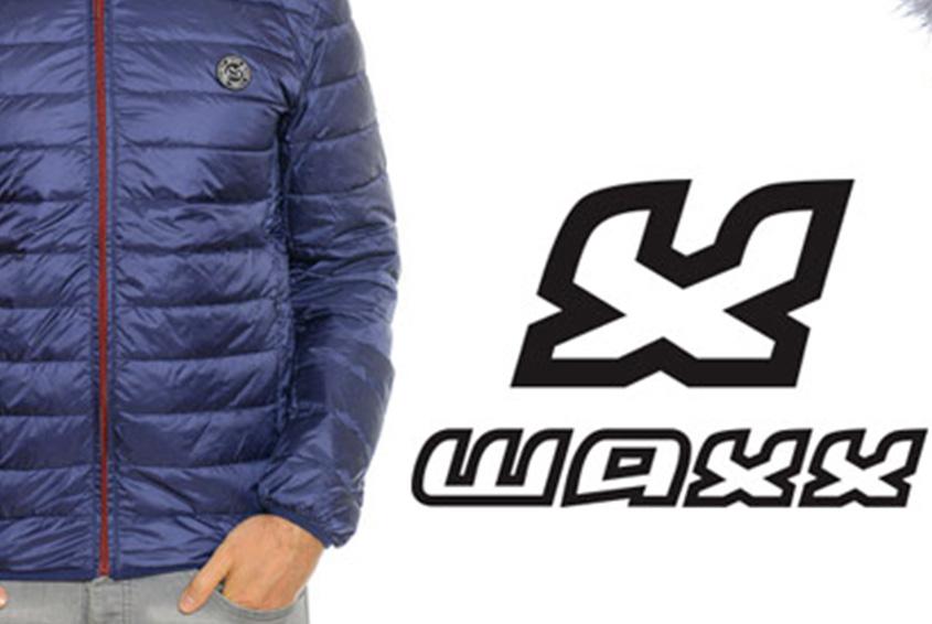 Guide des tailles Waxx prêt à porter et underwear