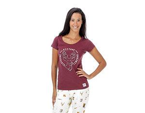 T-shirt Picture Glory Femme - Idées cadeaux fête des mères