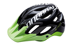 casque cross-country loisir