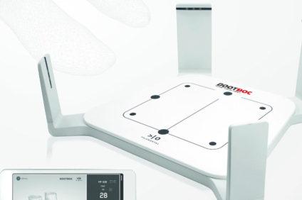 Choisissez mieux vos chaussures de ski ou running grâce au scanner 3D bootdoc !