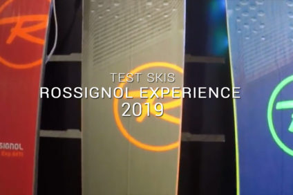 Skis Test Rossignol