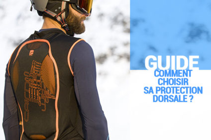 guide achat comment choisir sa protection dorsale