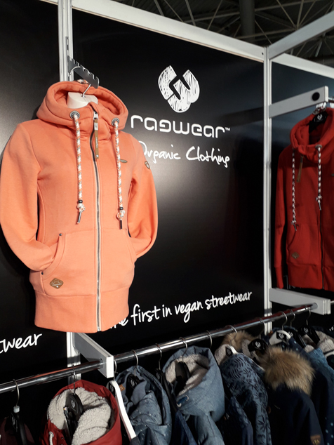 marque Ragwear sur sportaixtrem.com