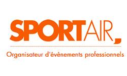 logo sportair