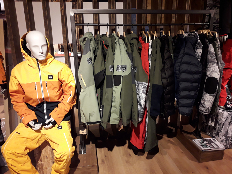 collection Picture hiver 2019-2020