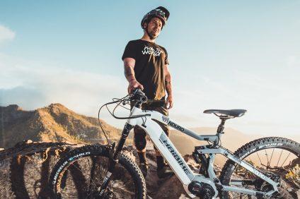 Location vélos électriques chez SportAixtrem