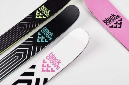 Nouveautés skis Black Crows 2020