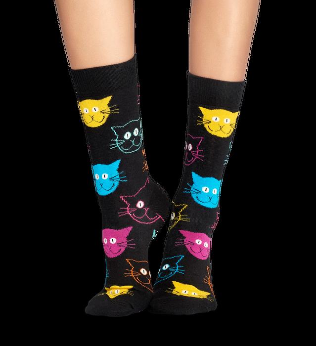 chaussettes chat sportaixtrem