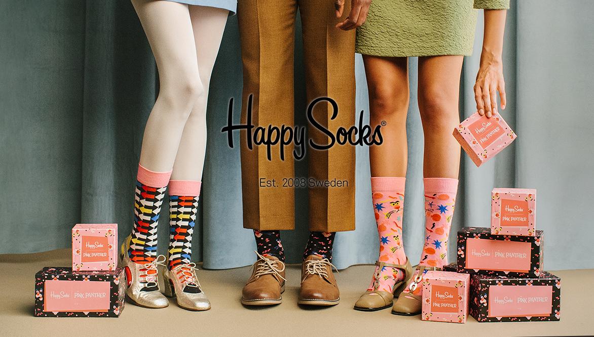 Chaussettes Happy Socks sur sportaixtrem.com