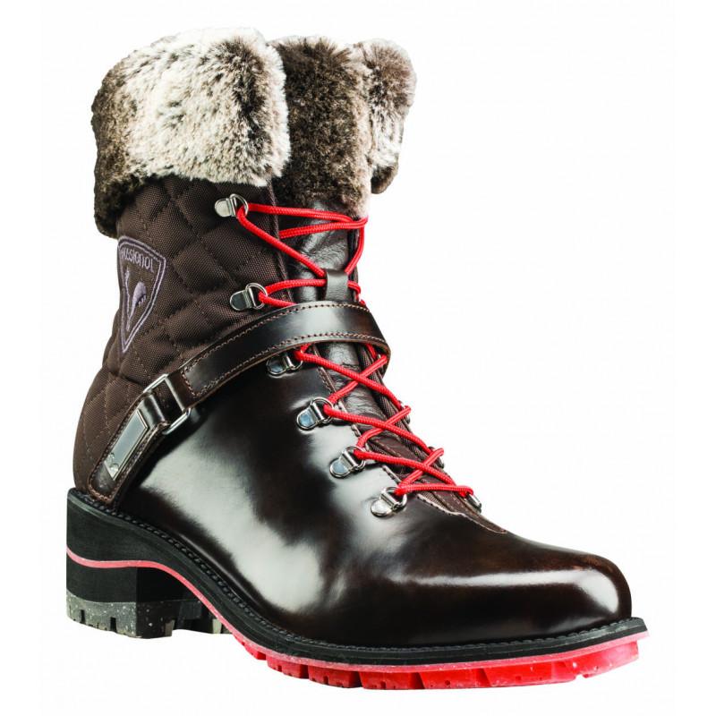 chaussures rossignol après ski