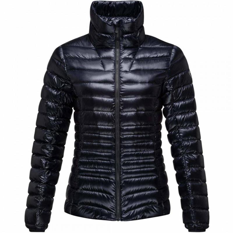 doudoune rossignol apparel noire