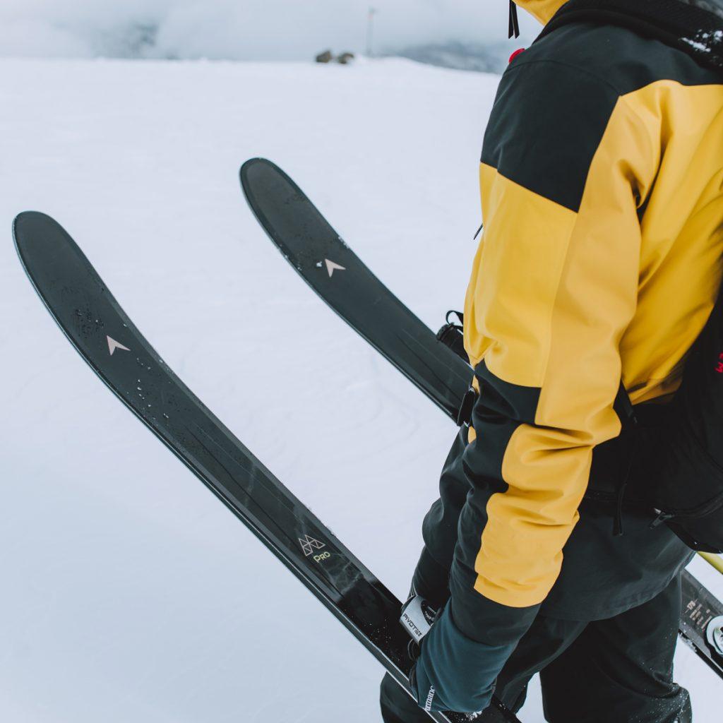 Skis Dynastar M-Pro 99