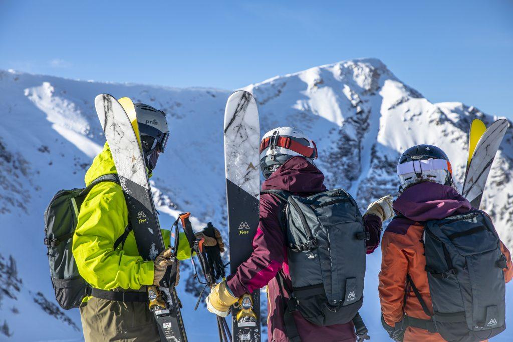 skis Dynastar 2021 M-Free 108