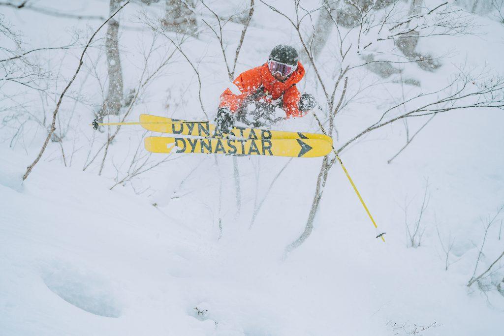 skis Dynastar 2021 m Free 108