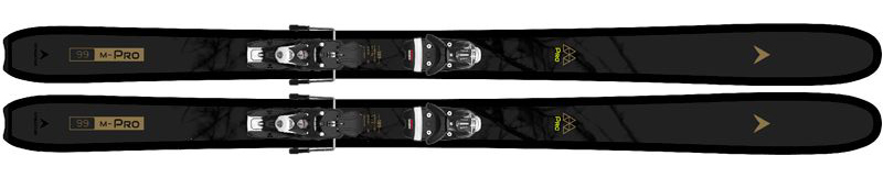 Skis Freeride Dynastar M PRO 99
