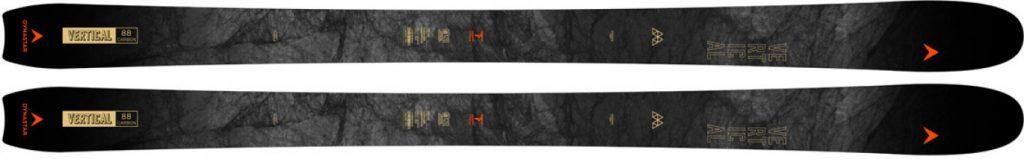 Achat Skis de randonnée Dynastar M-VERTICAL 88 chez Sportaixtrem