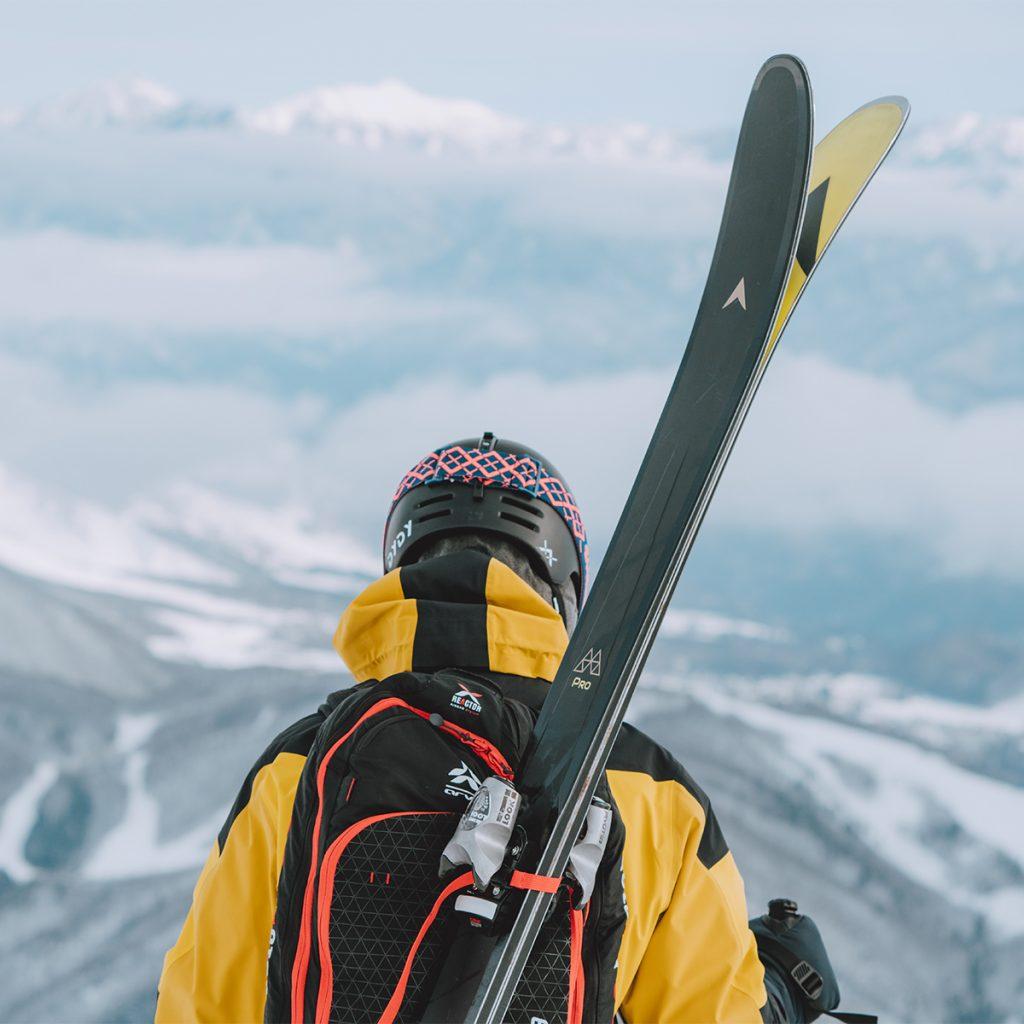 Dynastar M-Pro 99 skis