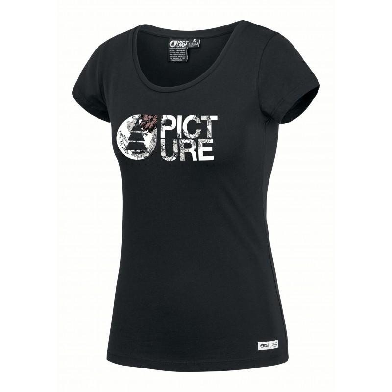 achetez t shirt femme Picture Basement fall W sur sportaixtrem.com