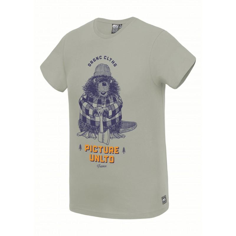 achetez tee shirt Picture castory Tee