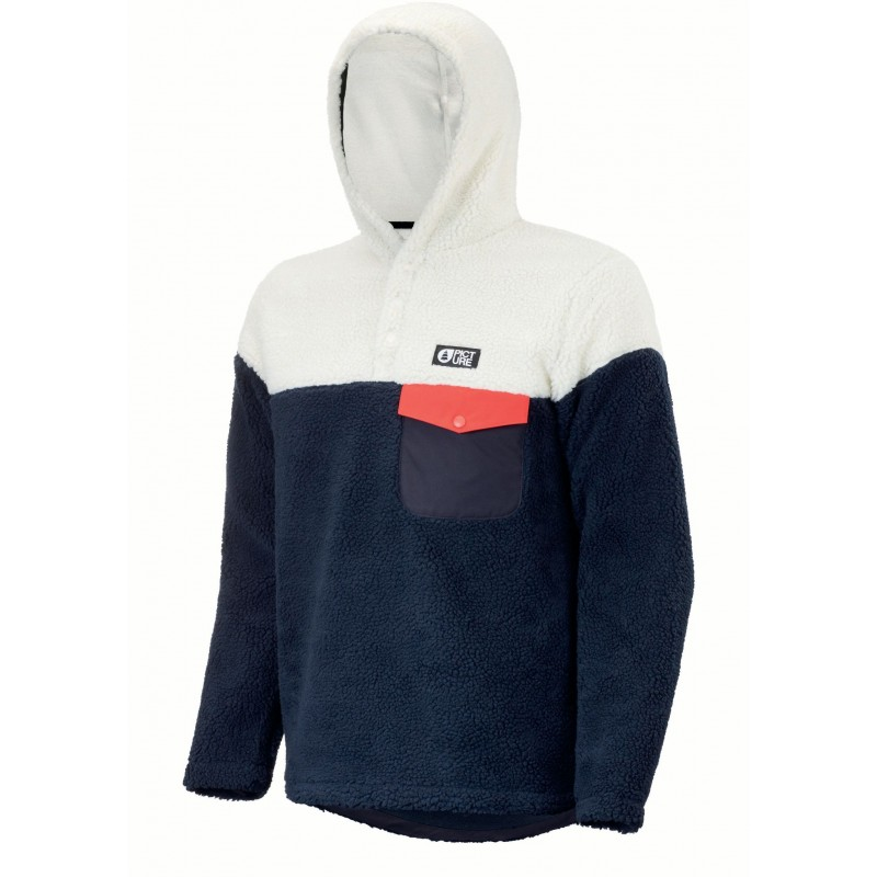 achat sweat Picture cooper hoodie homme capuche