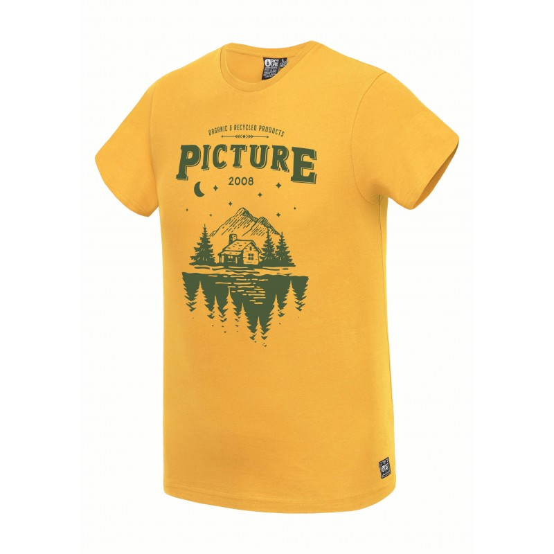 achat tee shirt Picture odell Tee
