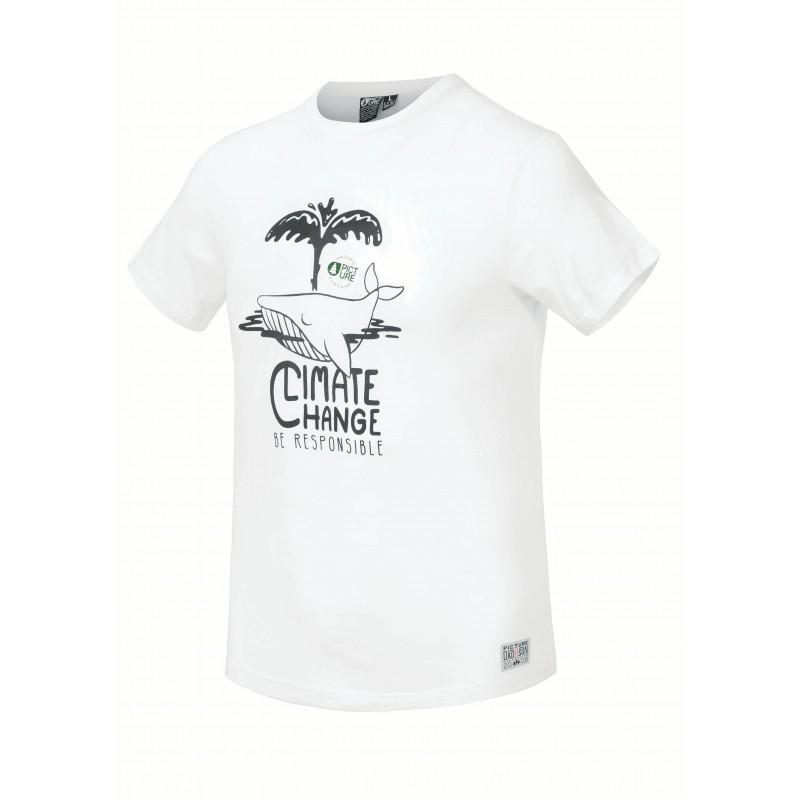 t-shirt Picture whale Tee à vendre