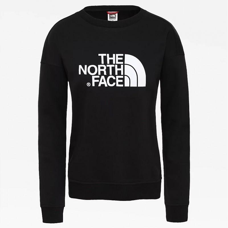 The North Face sweat Drew Peak femme noir achat sportaixtrem