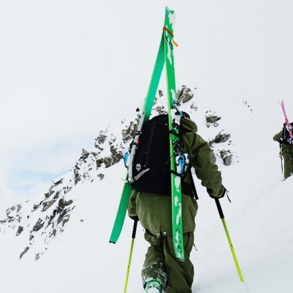 Skis Black Crows 2021