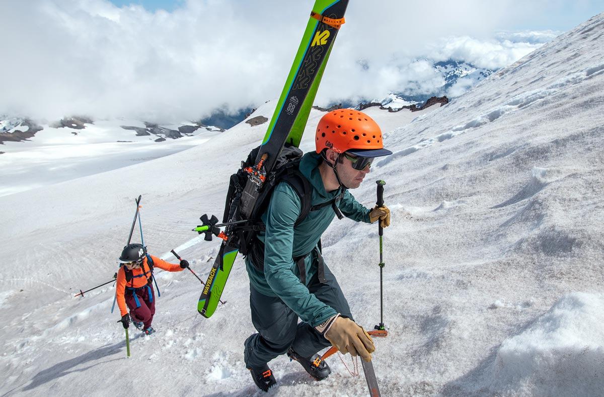 skis de rando K2 2021 Homme
